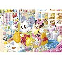 Comparador de precios The D-1000-326 With Love 1000 piece Mickey (japan import) - precios baratos