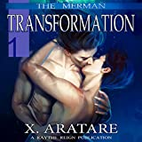 Transformation: The Merman, Book 1