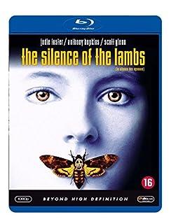 Le Silence des Agneaux [Blu-ray] [Import belge] (B0026IBT04) | Amazon price tracker / tracking, Amazon price history charts, Amazon price watches, Amazon price drop alerts