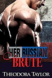 Her Russian Brute: 50 Loving States, Idaho (English Edition)