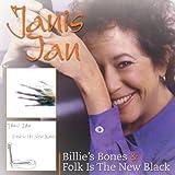 Billies Bones & Folk Is The New Black