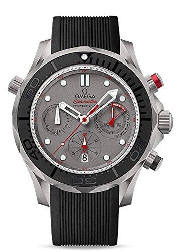 Omega Specialties Seamaster Limited Edition 300M ETNZ 212.92.44.50.99.001–Reloj para hombre
