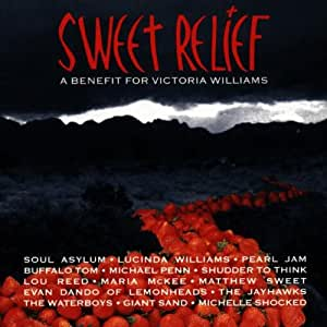 Sweet Relief - Tribute to Vict [Import anglais]