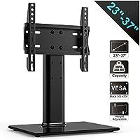 Fitueyes Universal Pedestal TV Stand TT104501GB