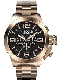 Time Code Reloj de cuarzo Man Wto 1994 50 cm