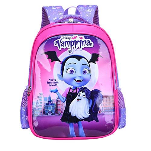 er Schultasche Kindergarten Rucksack Lässig Tasche Anime Charakter Muster Tasche Kindergarten Student Tasche Schultasche für Kinder ()