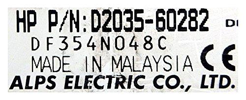 Diskettenlaufwerk ALPS DF354 ID347 - 3
