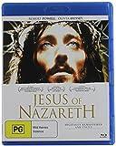 Jesus Of Nazareth [Blu-ray] [Import italien]