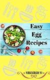 Easy Egg Recipies
