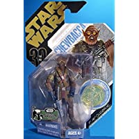 Hasbro Concept Chewbacca - Ralph McQuarrie Signature Series - Star Wars Ultimate Galactic Hunt