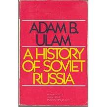 History of Soviet Russia