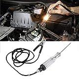 Funnyrunstore Auto Car Voltage Tester Prueba eléctrica Pluma Lápiz Coche Motocicleta Detección de circuitos Herramientas de reparación Medidor de voltaje 6V-24V Envío gratis