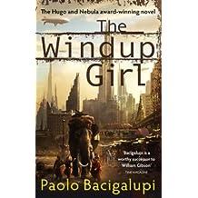 The Windup Girl (English Edition)