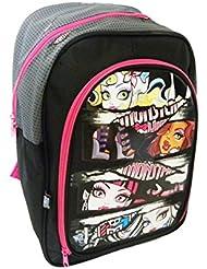 Monster High : Mochila - Bolso de escuela primaria