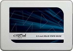 Crucial MX300 525GB Interne Festplatte SATA mit