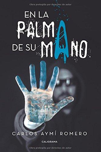 En la palma de su mano (Caligrama)