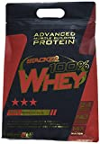 Stacker2 100% Whey - Chocolate, 1er Pack (1 x 2 kg)