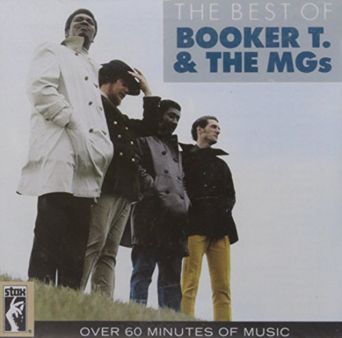 Best of Booker T.& the Mg'S