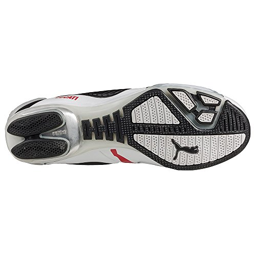 Puma ,  Sneaker uomo Bianco (Blanc)