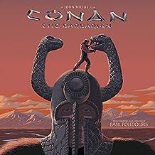 Conan The Barbarian (Original Motion Picture Soundtrack) - 180g Gatefold Vinyl LP [VINYL]