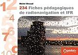 234 fiches pédagogiques de radionavigation et IFR