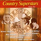 Country Superstars CD 2