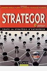 Strategor Paperback