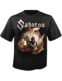 Saba Ton, The last Stand–Camiseta de l