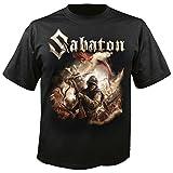 SABATON - The Last Stand - T-Shirt Größe XL