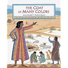 The Coat of Many Colors by Jenny Koralek (2004-08-15)
