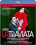 Verdi: La Traviata (Glyndebourne 2014) [Blu-ray]