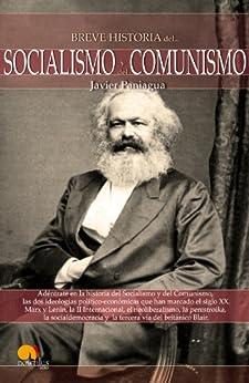 Breve Historia Socialismo Y Del  Comunismo por Javier Paniagua epub