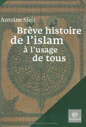 """<a href=""""/node/140537"""">Brève histoire de l'Islam à l'usage de tous</a>"""