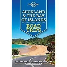 Auckland & Bay of Islands (1Plan détachable)