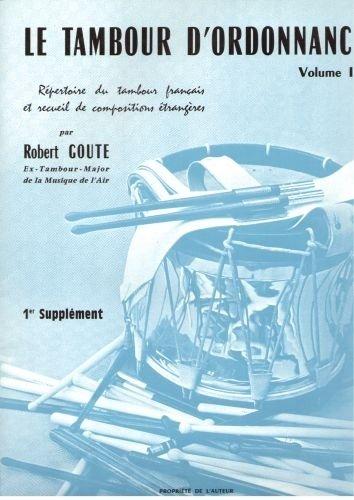 Le Tambour d'Ordonnance - Volume:IV