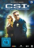 CSI: Crime Scene Investigation - Season 3 [6 DVDs] -