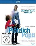 Plötzlich Papa - Blu-ray