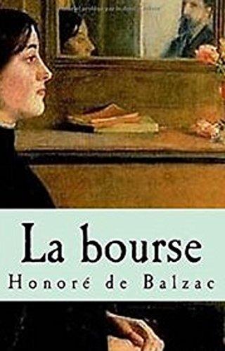 La Bourse (Edition Intégrale - Version Entièrement Illustrée) par Honoré de Balzac