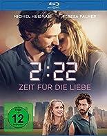 2:22 - Zeit für die Liebe [Blu-ray] hier kaufen