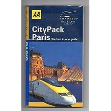 Paris (AA Citypacks)