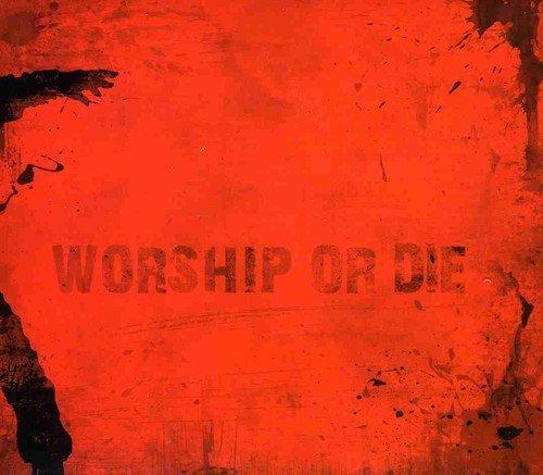 Hiems: Worship Or die (Audio CD)