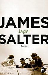 Jäger: Roman
