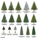 Künstlicher Weihnachtsbaum von FAIRYTREES - 7