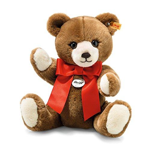 Steiff 012440   Teddybär Petsy, 35 Cm, Caramel