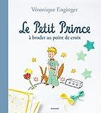 Le Petit Prince à broder au point de croix...