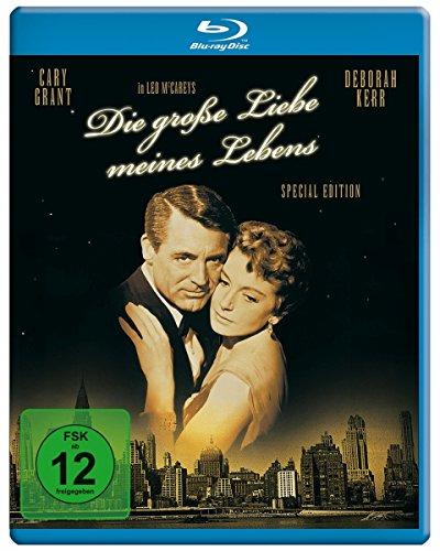 Die große Liebe meines Lebens [Blu-ray] [Special Edition] Preisvergleich