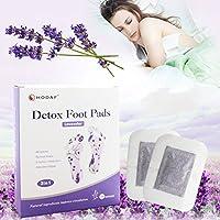 Aolvo Detox-Fuß-Pflaster, natürliche Detox-Pflaster, entgiftend, reinigend, Gewichtsverlust, Stressabbau, Gesundheitspflege... preisvergleich bei billige-tabletten.eu