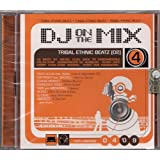 DJ On The Mix 4 - Tribal Ethnic Beatz [02]