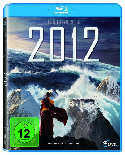 Sony Pictures Home Entertainment 2012 [Blu-ray]