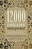 12,000 DREAMS INTERPRETED JOURNAL